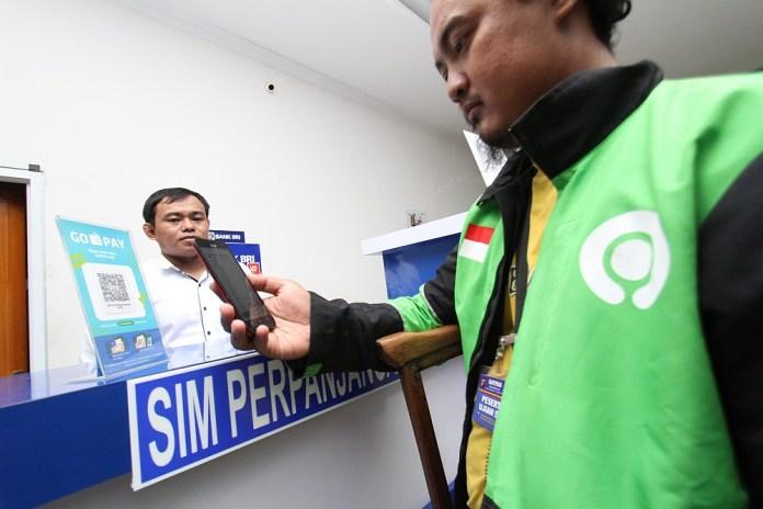 Gojek dan Polda Metro Jaya Hadirkan Metode Pembayaran PNBP SIM Lewat GoPay