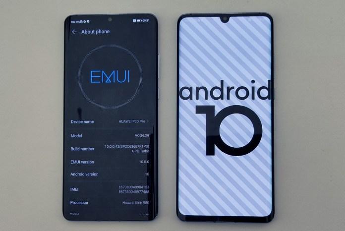 Huawei Indonesia Ungkap Beragam Keunggulan EMUI 10 2