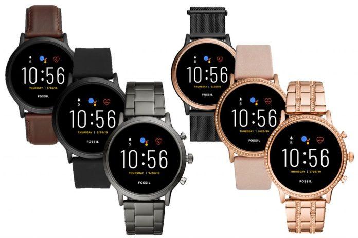 Fossil Gen 5: Smartwatch <em>Stylish</em> dengan Snapdragon Wear 3100 dan Dukungan Fitur Panggilan Telepon 1