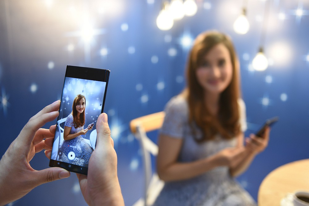 Samsung Resmikan Kehadiran Galaxy Note10 dan Note10+ di Indonesia 20 android, samsung, Samsung Galaxy Note10