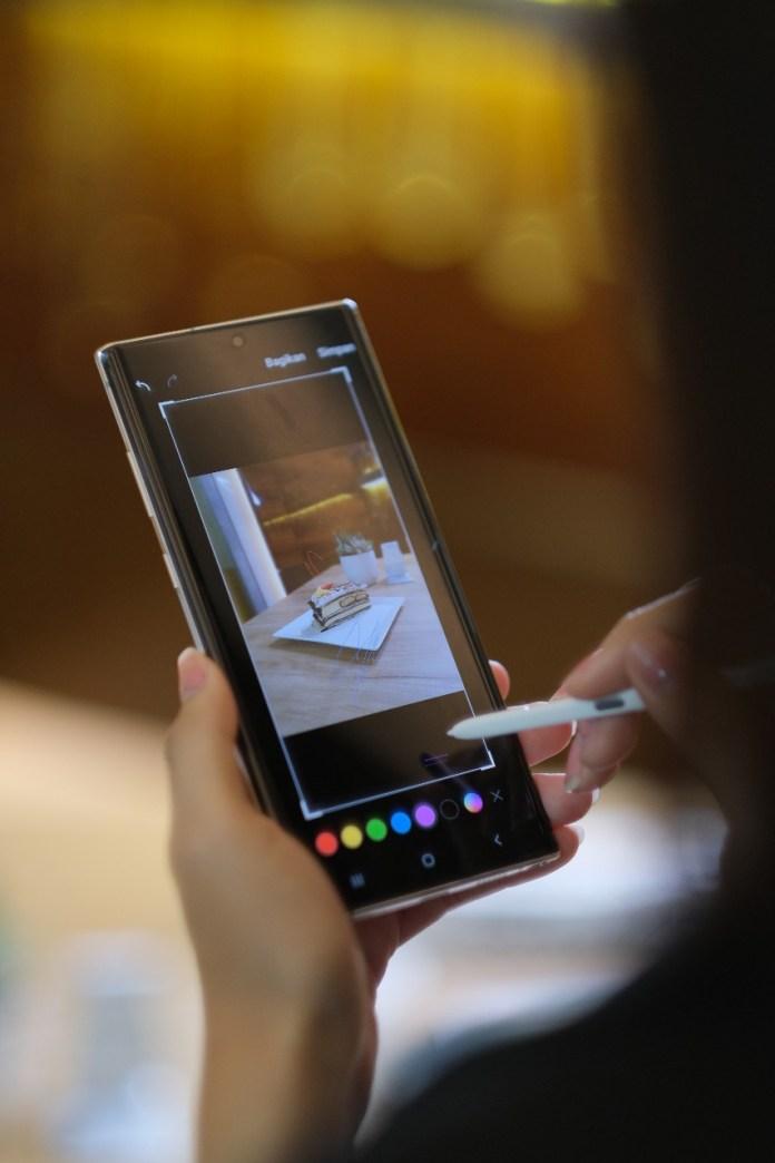 [Hands-On] Kesan Pertama Menggenggam Samsung Galaxy Note10 dan Galaxy Note10+ 6