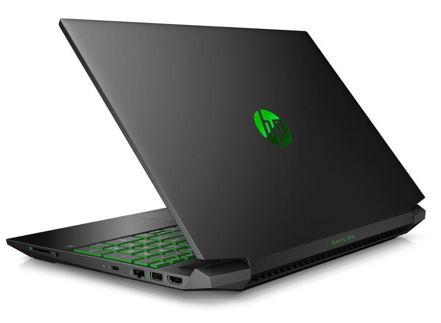 HP Pavilion Gaming 15 2019: Laptop Gaming Pertama dari HP dengan Prosesor AMD Ryzen dan Kartu Grafis Nvidia 12