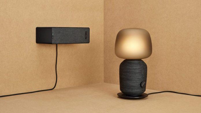 IKEA SYMFONISK Sonos: Speaker Bergaya Minimalis yang Dilengkapi WiFi