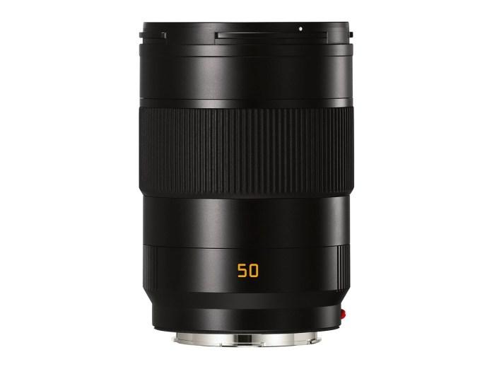 Leica Umumkan Lensa APO-Summicron-SL 50mm f/2 ASPH 11