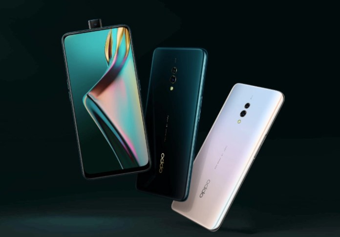 [Gadget Guide] 7 Smartphone Pilihan dengan Layar Penuh Tanpa Poni dan Bezel Tipis 6