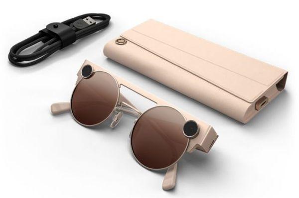 Snap Spectacles 3: Kacamata Canggih yang Bisa Rekam Video 3D