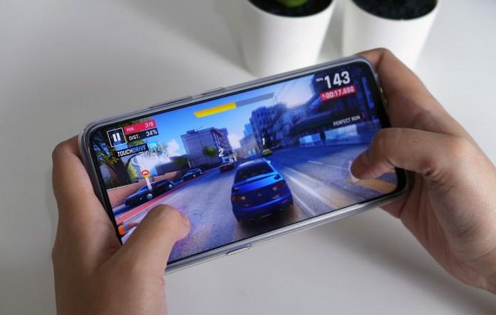 [Hands-On] Mencoba Kemampuan Gaming Vivo Z1 Pro, Smartphone 3 Jutaan dengan Snapdragon 712 AIE 4