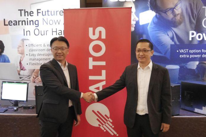 Acer Luncurkan Rangkaian Solusi dan Teknologi dari Altos 16 acer, altos, harga, spesifikasi