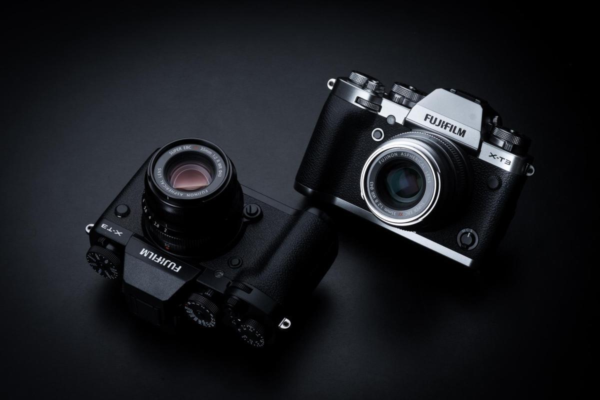 Fujifilm Hadirkan Pembaruan Firmware Untuk X-T3 dan X-T30 16 fitur fujifilm X-T3, fitur fujifilm X-T30, fujfilm x-T3, fujfilm X-T30, fujifilm, harga fujifilm x-t3
