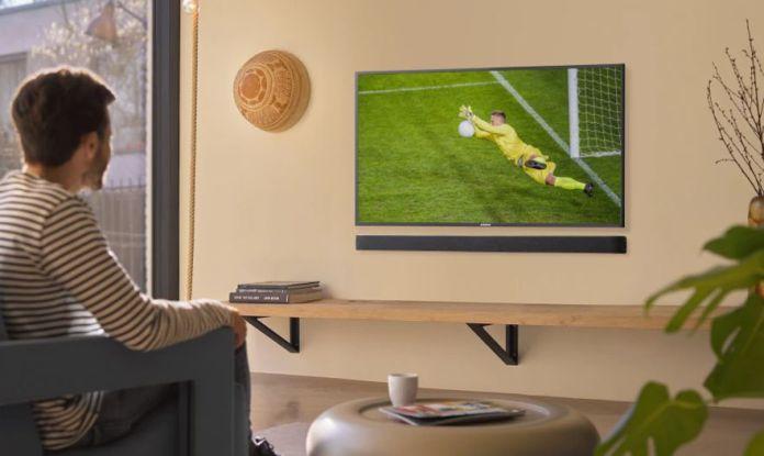 JBL Link Bar: Soundbar Pintar dengan Dukungan Android TV, Bisa Dikendalikan Lewat Perintah Suara