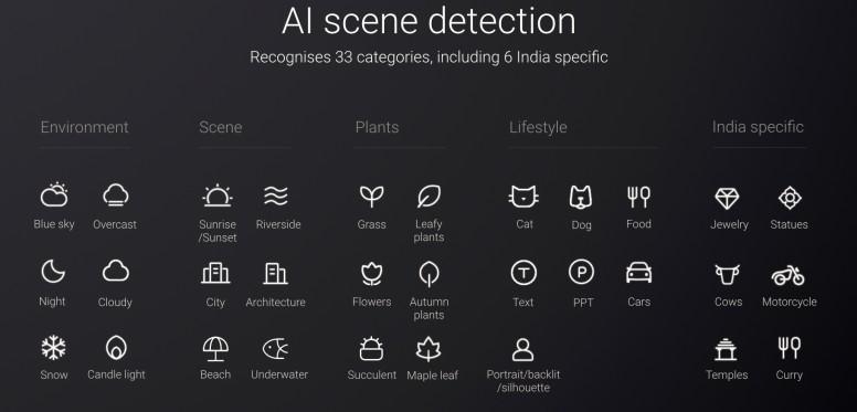 Xiaomi Rilis Fitur AI Scene Detection dan Portrait Mode untuk Redmi 7A 18 android, Redmi 7A, xiaomi