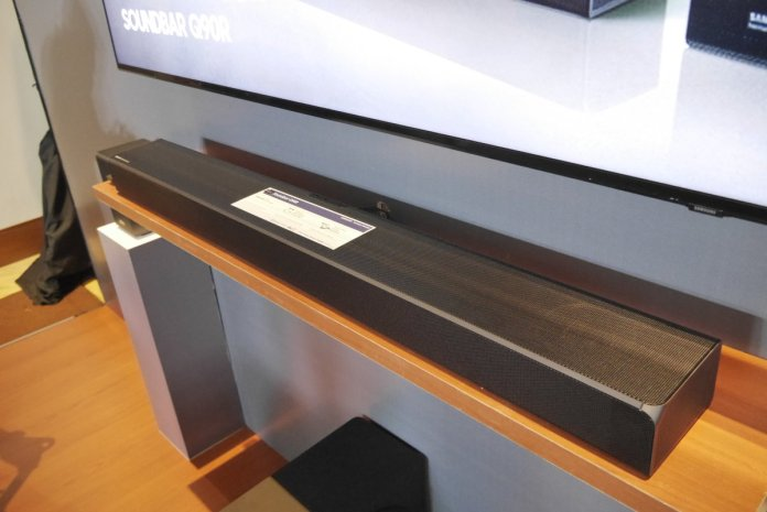 Dijual 24 Jutaan Rupiah, Samsung Harman Kardon Soundbar Q90R Bawa Teknologi Dolby Atmos Sekelas Bioskop 2