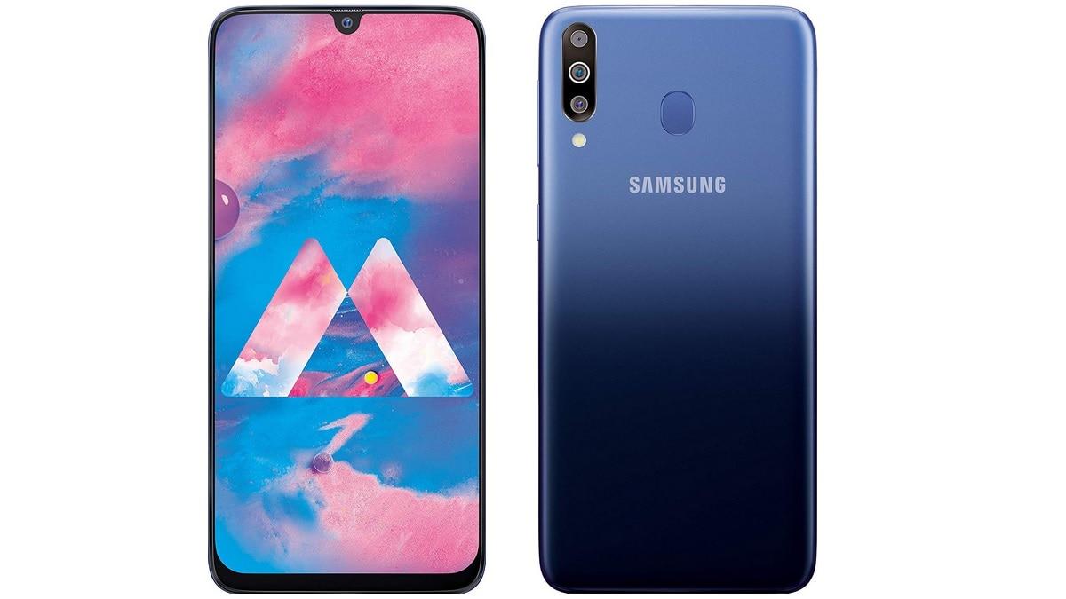 Review Samsung Galaxy M30: Fitur Lebih Menggiurkan, Baterai Tetap Ekstra Besar 13