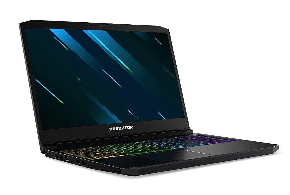 [IFA 2019] Acer Umumkan Predator Triton 300, Laptop Gaming dengan Bodi Ramping dan Ringan 16 acer, Acer Predator Triton 300, gaming, ifa 2019