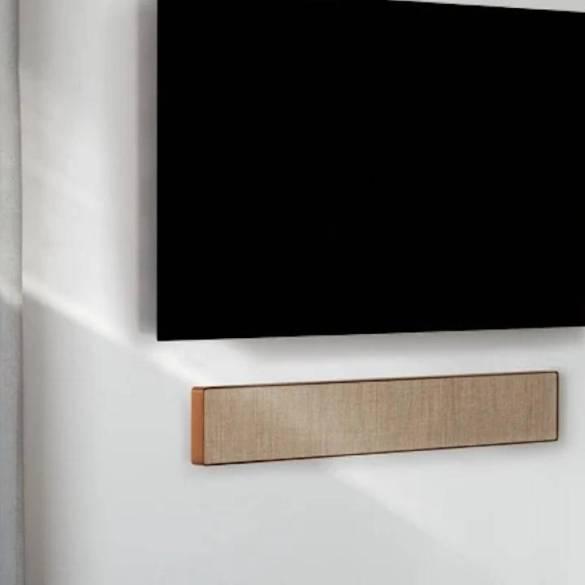 Bang & Olufsen Beosound Stage: Soundbar Pertama B&O dengan Dolby Atmos dan Chromecast 10