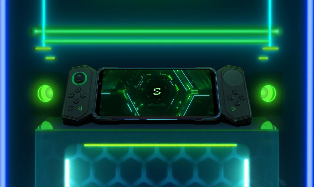 Review Black Shark 2 Pro: Ponsel Gaming Super Kencang dengan Desain Futuristik 17