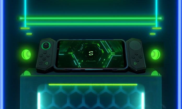 [Hands-On] Kesan Pertama Menggenggam Ponsel Gaming Black Shark 2 Pro 6