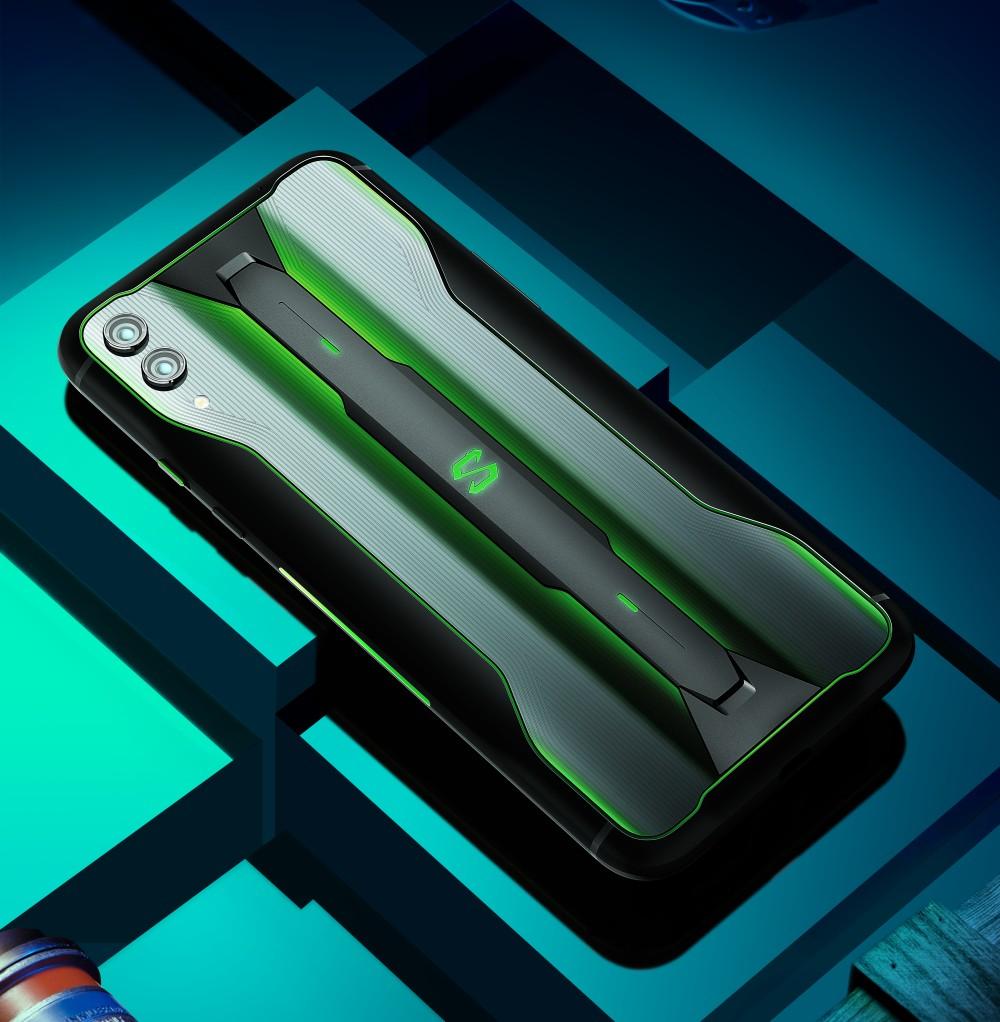 Review Black Shark 2 Pro: Ponsel Gaming Super Kencang dengan Desain Futuristik 22