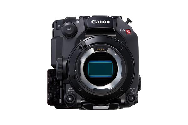 Canon EOS C500 Mark II: Kamera Cinema EOS Pertama dengan Fitur Penstabil Elektronik 5-axis 2