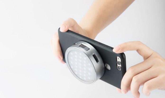 Godox R1 dan RF1: Lampu LED Praktis untuk Gantikan Flash Smartphone