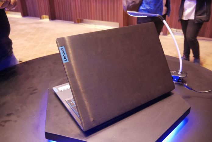 Lenovo IdeaPad L340 gaming 2