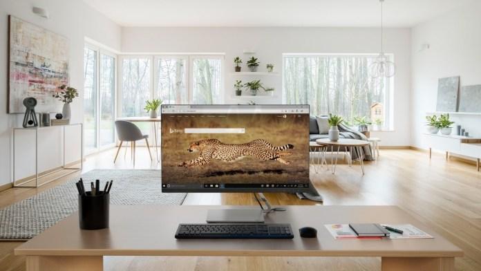 [IFA 2019] Lenovo Q24i dan Q27Q: Duo Monitor dengan Teknologi Anti On-Screen Flicker Untuk Menghindari Mata Lelah 1