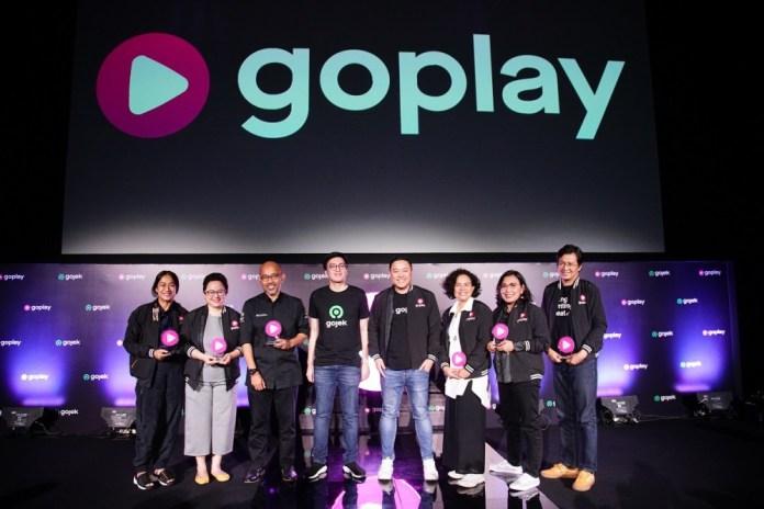 GoJek Luncurkan GoPlay, Aplikasi Video-On-Demand untuk Para Pecinta Film