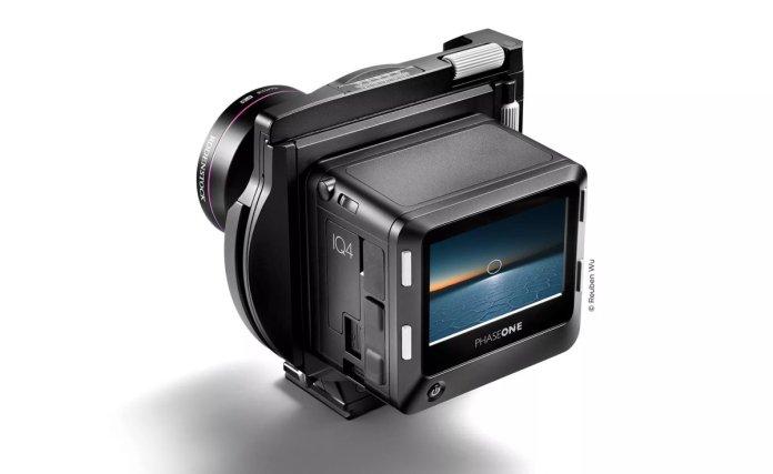 Phase One XT: Sistem Kamera Medium Format Paling Ringkas Phase One, Harganya 700 Jutaan Rupiah 2