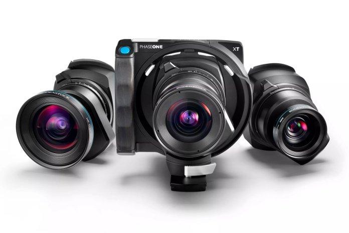 Phase One XT: Sistem Kamera Medium Format Paling Ringkas Phase One, Harganya 700 Jutaan Rupiah 3