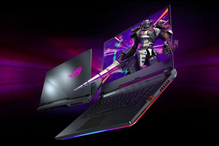 Inilah Kelebihan dan Kekurangan Asus ROG Strix Scar III, Laptop Gaming Keren dengan RTX 2060