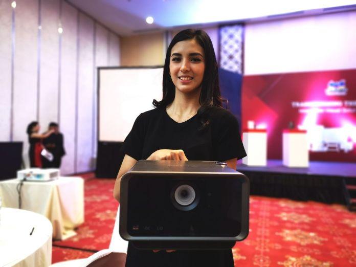 ViewSonic Umumkan Rangkaian Proyektor dan Monitor Untuk Segmen Bisnis dan Rumahan