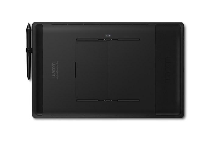 Wacom MobileStudio Pro 16: Tablet Grafis Kelas Profesional dengan Layar 4K dan Nvidia Quadro P1000 3