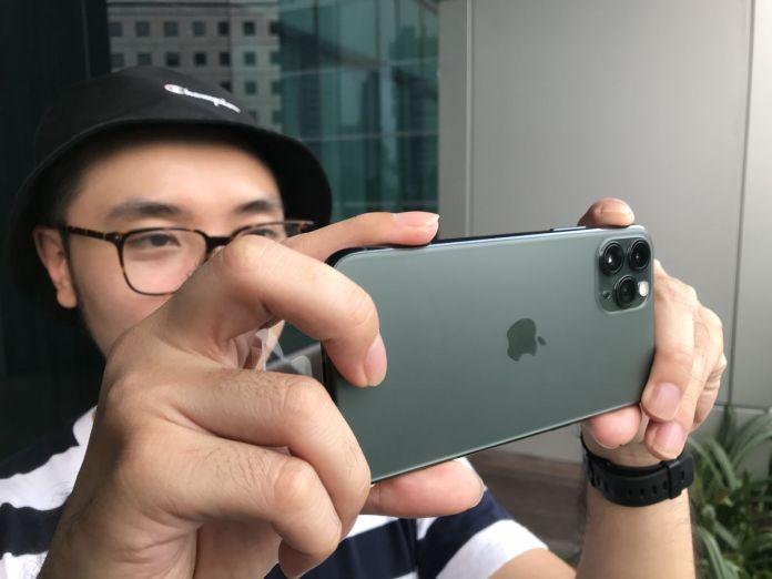 Review Kamera iPhone 11 Pro: iPhone 3 Kamera Pertama yang Jago Motret di Malam Hari