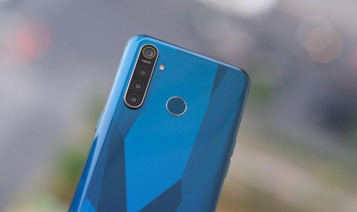 Review Realme 5 Pro : Smartphone Empat Kamera Tercanggih di Harga 3 Jutaan Rupiah