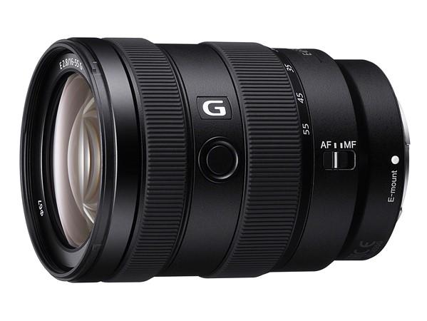Sony E 16-55mm F2.8 G dan E 70-350mm F4.5-6.3 G OSS: Duo Lensa E-Mount  APS-C Pertama Sony dengan Motor XD Linear 11