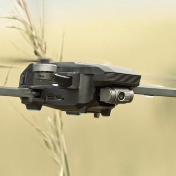 V-Coptr Falcon: Drone Lipat Dua Baling-Baling Pertama dengan Baterai Tahan 50 Menit 17