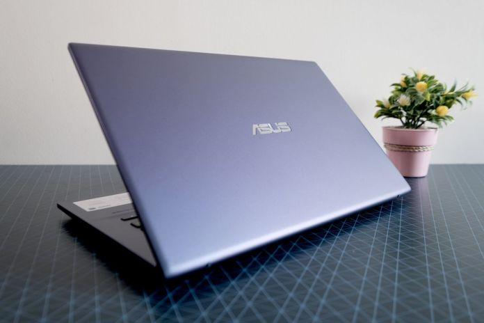 Review ASUS VivoBook A412FL: Laptop 14 inci Paling Ringkas dengan Pilihan Warna Trendi