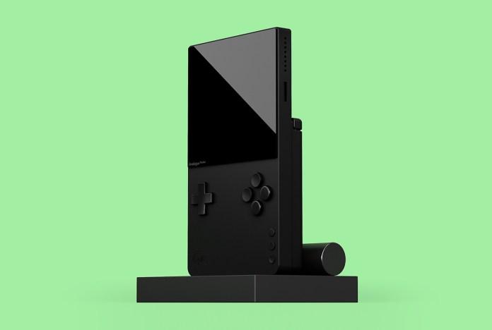 Analogue Pocket: Konsol Genggam untuk Memainkan Games Klasik Game Boy dan Game Gear 2