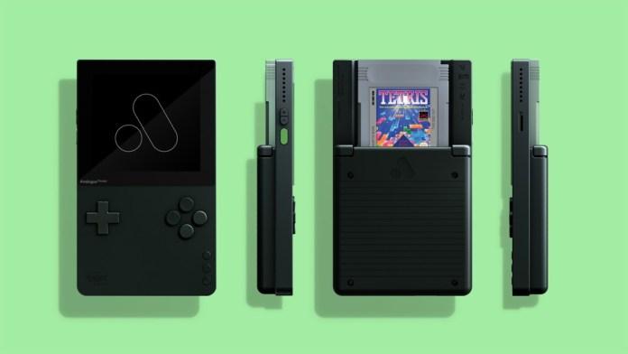 Analogue Pocket: Konsol Genggam untuk Memainkan Games Klasik Game Boy dan Game Gear