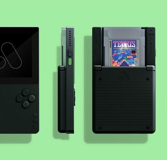 SEGA Umumkan Konsol Genggam Game Gear Micro dengan 4 Varian Warna 27 Mobile Gaming