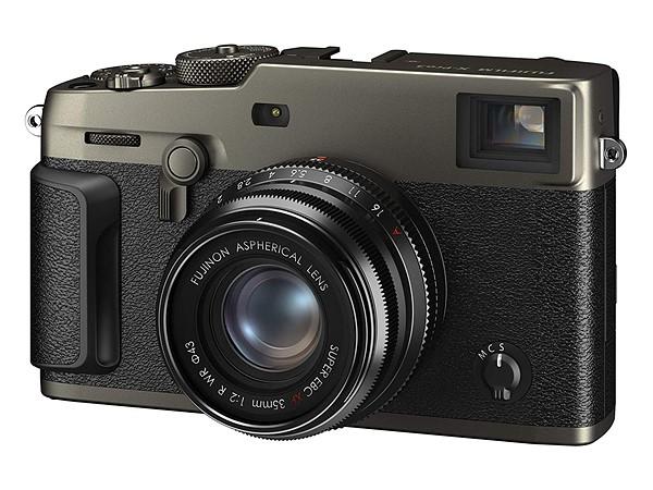 Fujifilm X-Pro3: Mirrorless Fujifilm Pertama dengan Layar Ganda dan 2 Efek Simulasi Film Baru 56