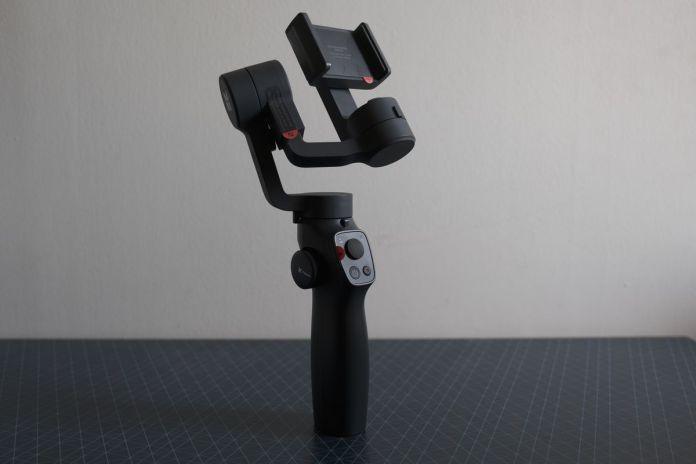 Review Funsnap Capture 2: Gimbal Smartphone Ekonomis, Kemampuan Stabilisasi Optimal 1
