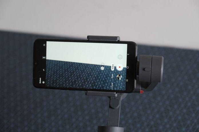 Review Funsnap Capture 2: Gimbal Smartphone Ekonomis, Kemampuan Stabilisasi Optimal 4