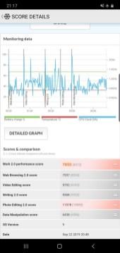 Galaxy Note10+ PC Mark (2)