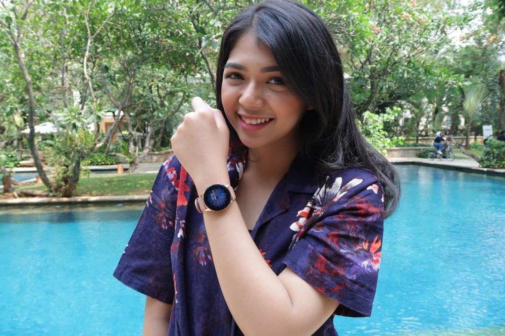 Galaxy Watch Active2 3