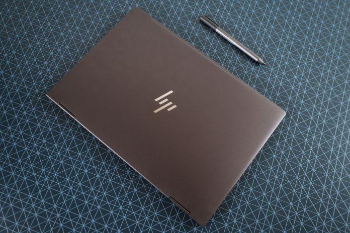 Review HP Envy x360 13 2019: Laptop Konvertibel Berdesain Keren dengan AMD Ryzen 7 3700U dan SSD 512GB