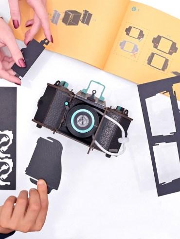 [CES 2020] Nikon Coolpix P950: Kamera Prosumer dengan Lensa zoom Optical 83x dan Video 4K 25