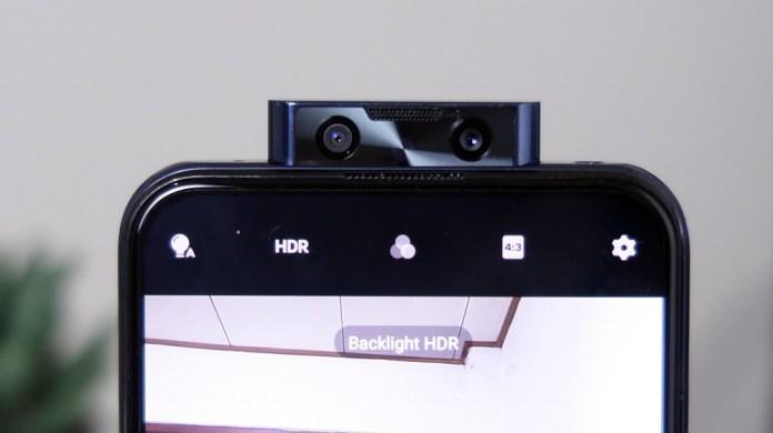 Review Vivo V17 Pro: Smartphone dengan 4 Kamera Belakang dan 2 Kamera Selfie 9