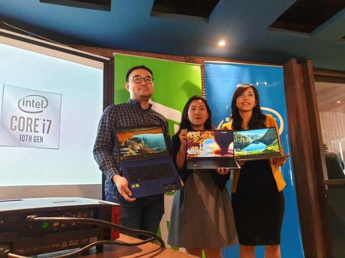 Acer Luncurkan Swift 5, Swift 3, Aspire 5 serta Aspire C24 & Aspire C22