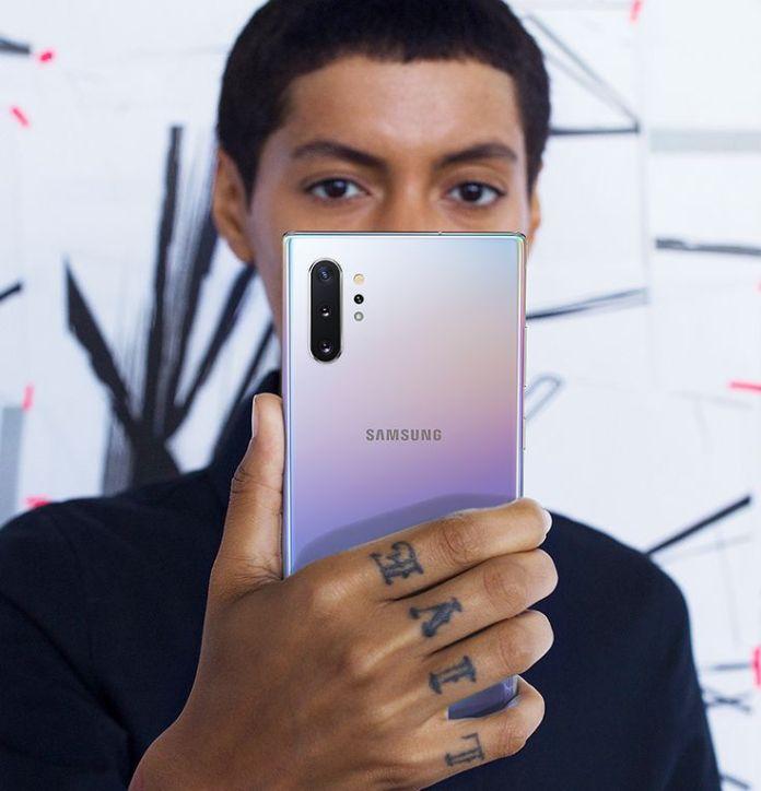 Review Samsung Galaxy Note10+: Smartphone Android Tercanggih untuk Kreator Konten Video 9